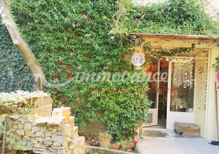 A vendre Maison de village Quissac | Réf 3454030545 - Immovance