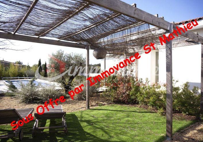 A vendre Villa Saint Jean De Cuculles | Réf 3454030848 - Immovance