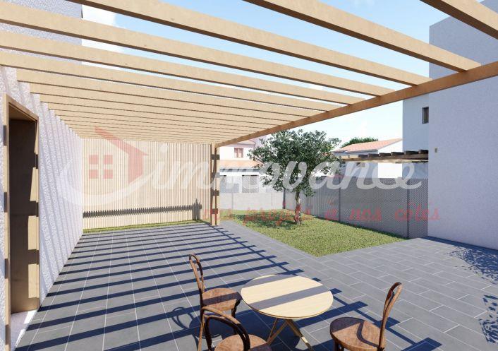 A vendre Villa Saint Mathieu De Treviers | Réf 3454030868 - Immovance