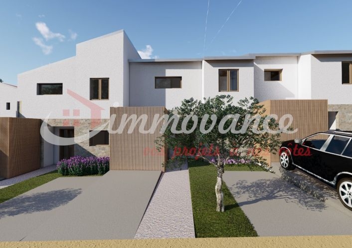 A vendre Villa Saint Mathieu De Treviers | Réf 3454030872 - Immovance