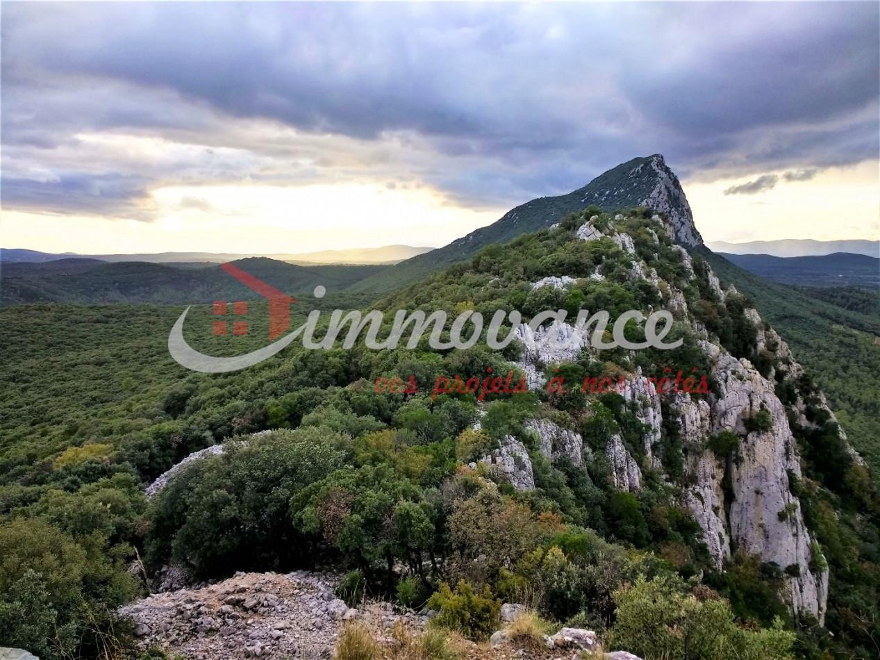 A vendre Saint Mathieu De Treviers 3454030878 Immovance