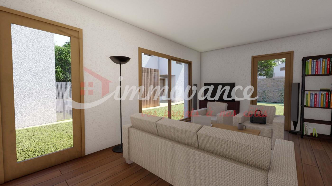 A vendre Saint Mathieu De Treviers 3454030888 Immovance