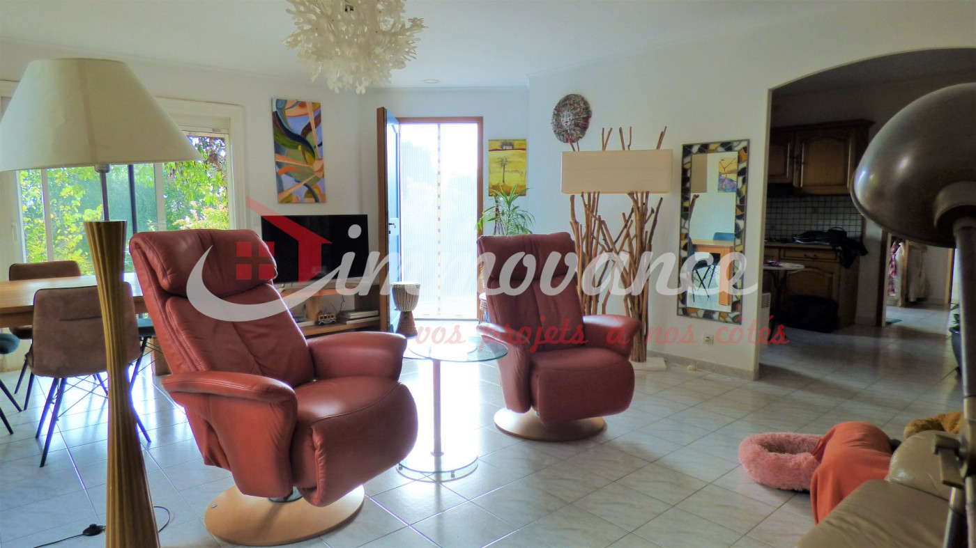 A vendre Viols Le Fort 3454030935 Immovance