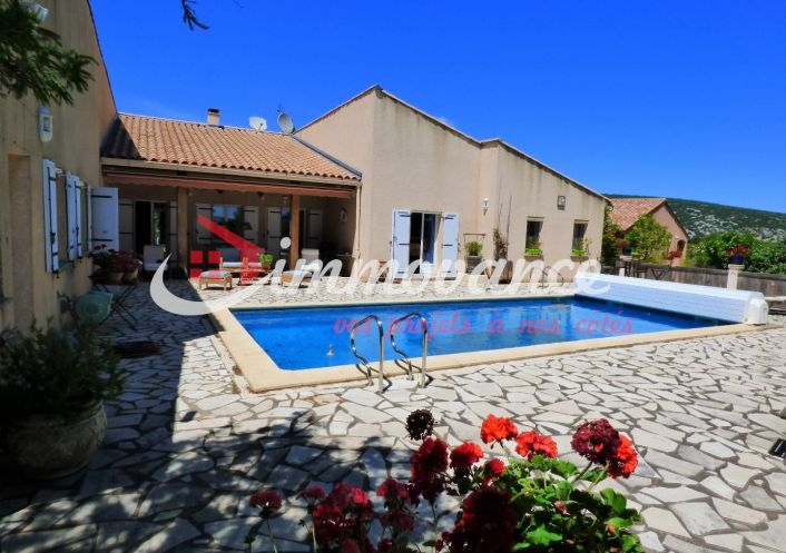 A vendre Villa Saint Jean De Fos | Réf 3454031985 - Immovance