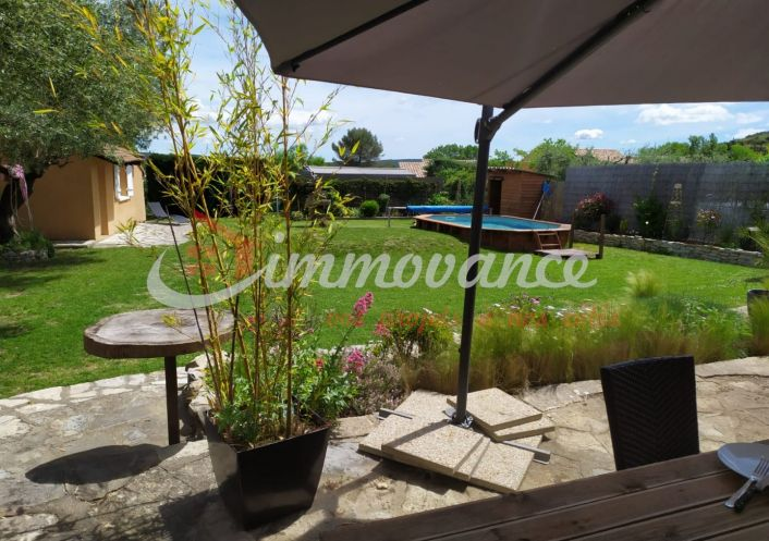 A vendre Villa Corconne | Réf 3454032213 - Immovance