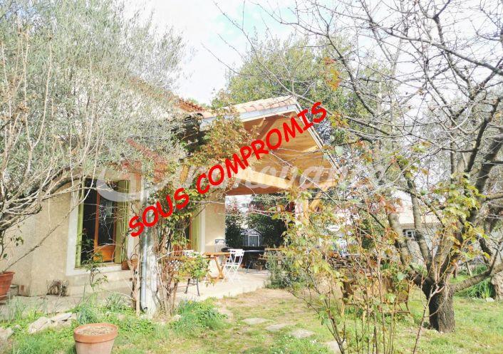 A vendre Maison Claret   Réf 3454032364 - Immovance