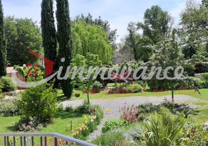 A vendre Villa Quissac | Réf 3454032516 - Immovance