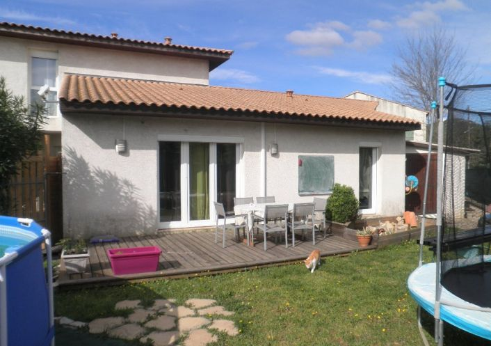 A vendre Saint Mathieu De Treviers 345403850 Immovance