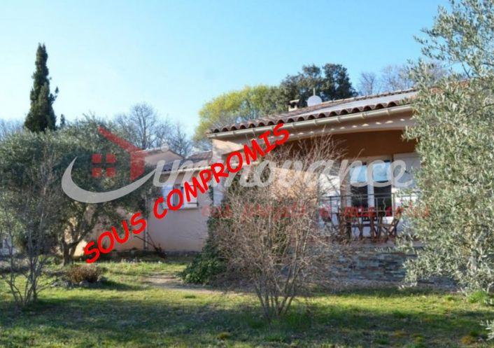 A vendre Maison Claret   Réf 3454043018 - Immovance