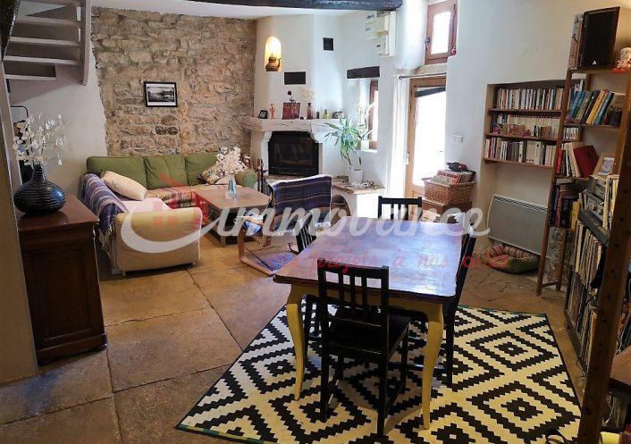 A vendre Maison de village Viols Le Fort | Réf 3454044099 - Immovance