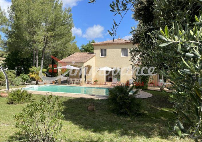 A vendre Villa Fontanes | Réf 3454044192 - Immovance