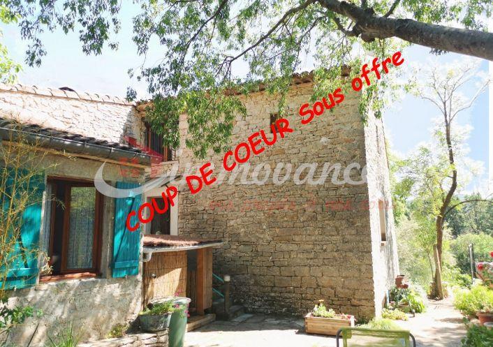 A vendre Maison de caractère Pompignan   Réf 3454044767 - Immovance