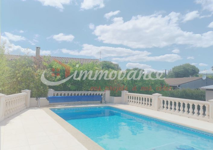 For sale Maison Claret | R�f 3454045302 - Immovance