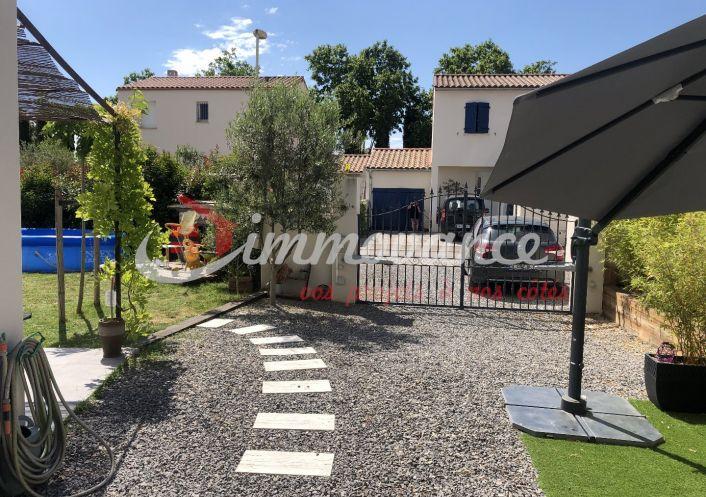 A vendre Villa Saint Mathieu De Treviers | Réf 3454047012 - Immovance