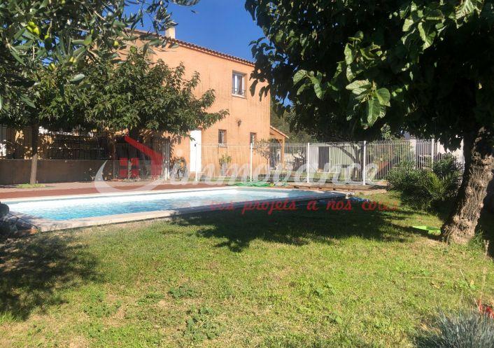 For sale Villa Claret   R�f 3454047014 - Immovance