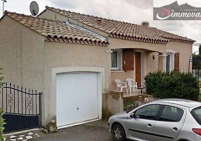 A vendre Saint Mathieu De Treviers 345404748 Immovance
