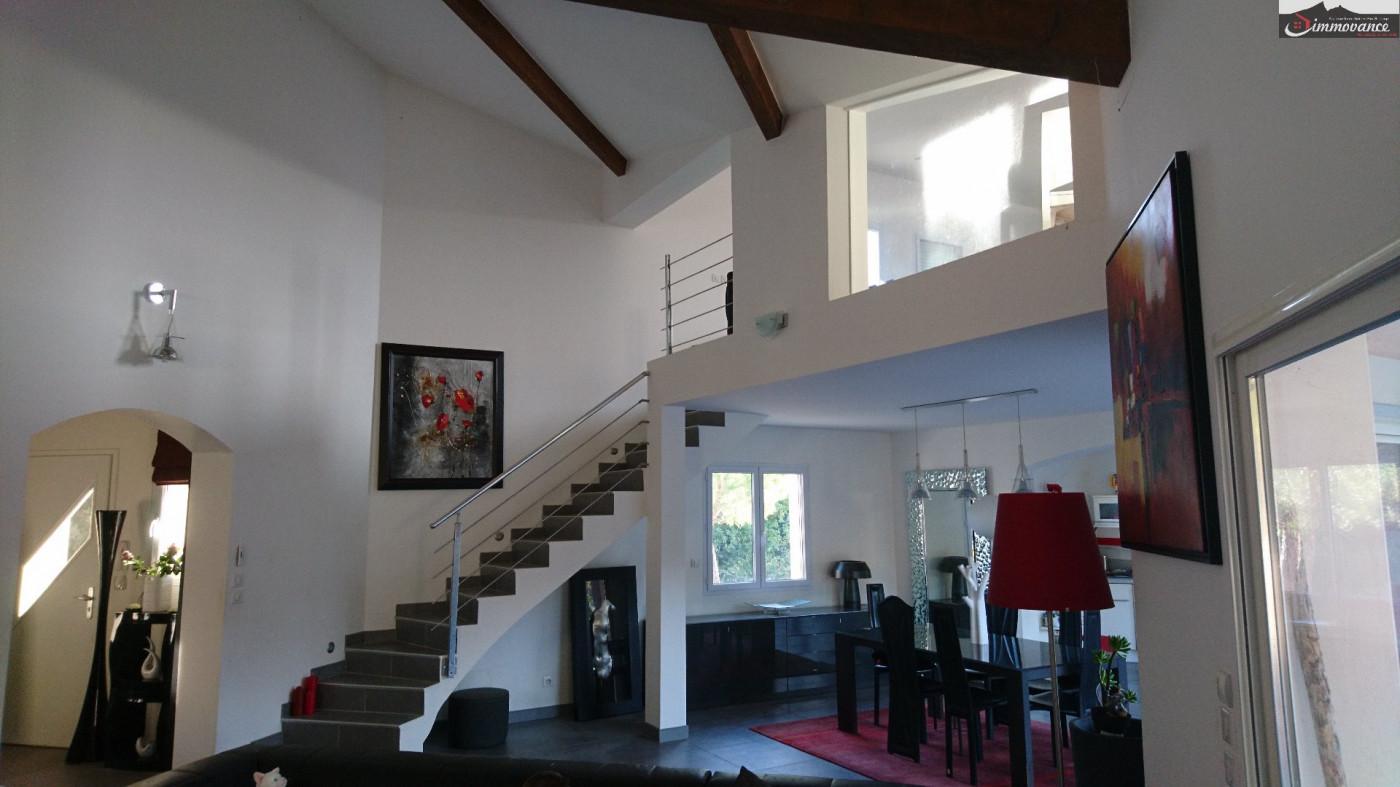 A vendre Saint Mathieu De Treviers 345405022 Immovance
