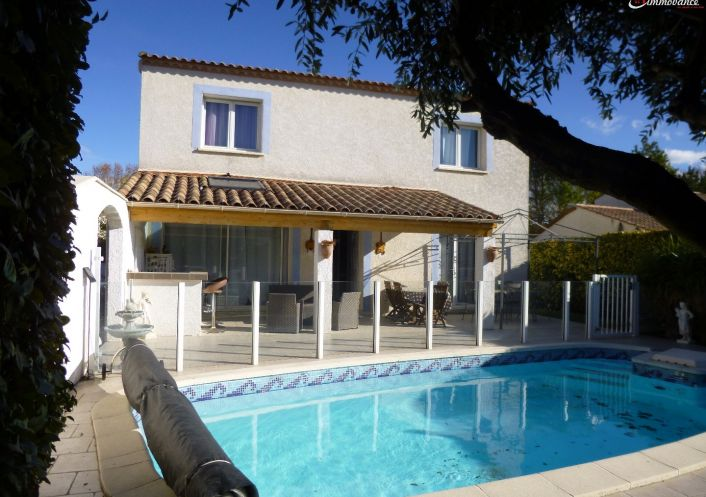 A vendre Saint Mathieu De Treviers 345405165 Immovance