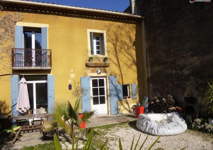 A vendre Saint Mathieu De Treviers 345405460 Immovance