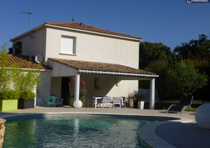 A vendre Saint Mathieu De Treviers 345406342 Immovance