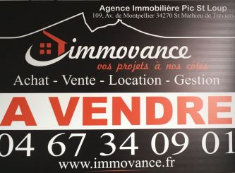 A vendre Quissac 345406373 Portail immo