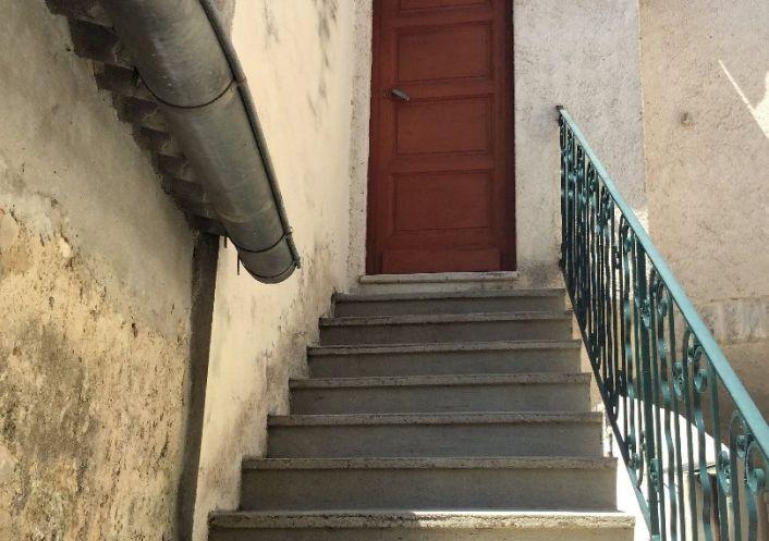 A vendre Saint Mathieu De Treviers 345406527 Immovance