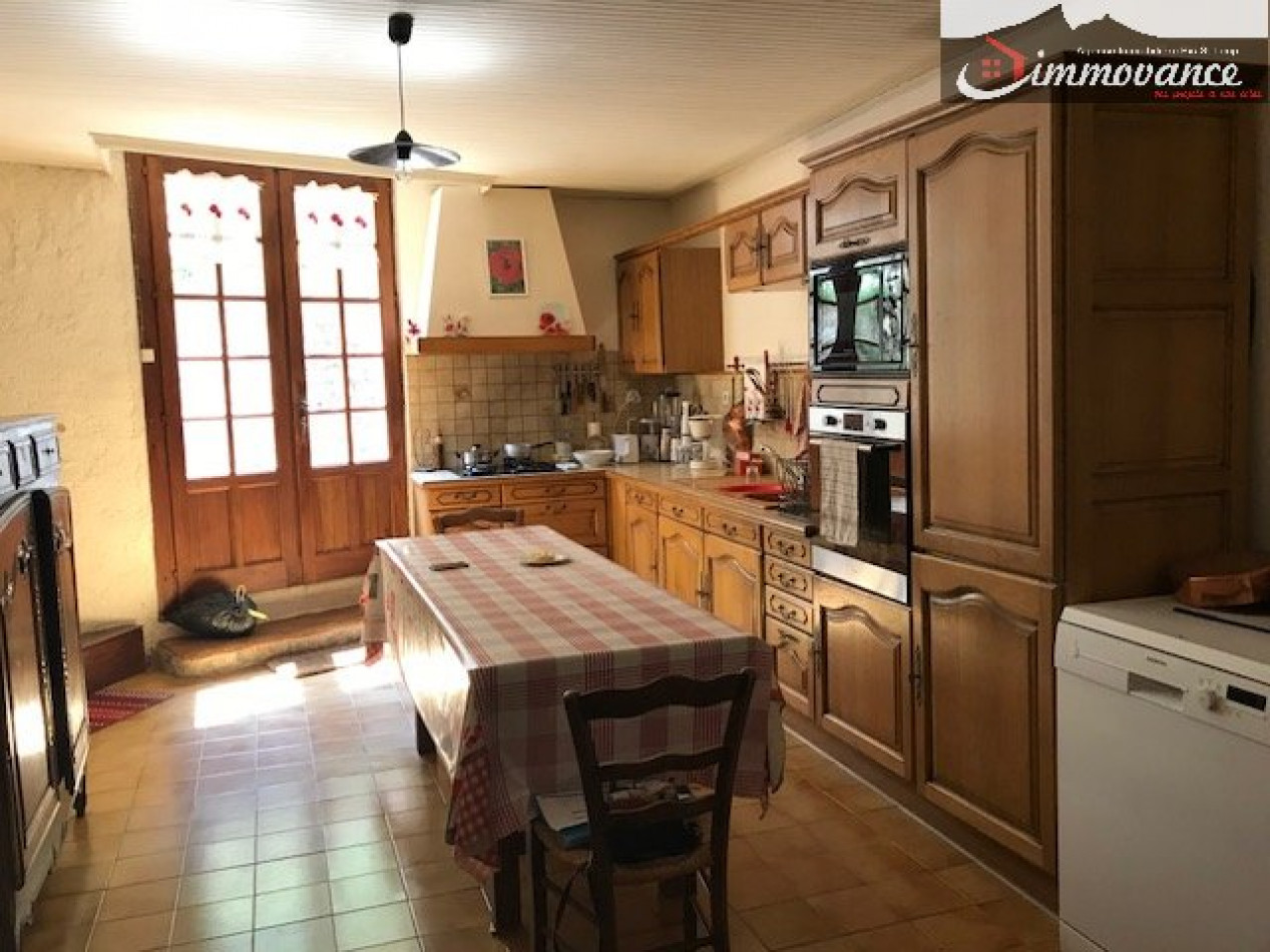 A vendre Saint Maurice Navacelles 345406704 Immovance