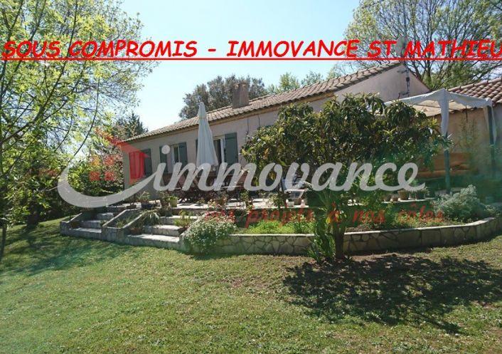 A vendre Villa Lauret   Réf 345407549 - Immovance