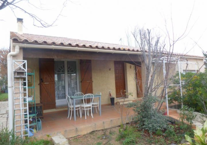 A vendre Bessan 3454112 Agence des 2 phares