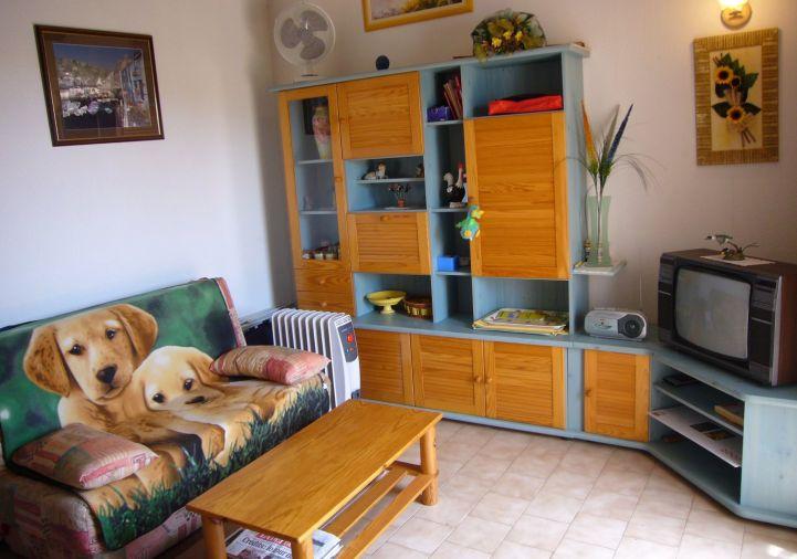 en location saisonnière Appartement en résidence Le Grau D'agde | Réf 34541146 - Agence des 2 phares