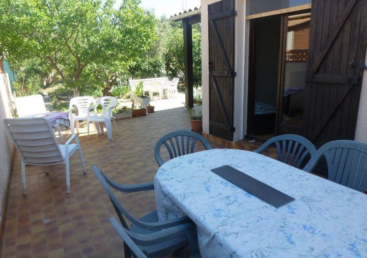 A vendre Villa Le Grau D Agde | Réf 345411 - Agence des 2 phares