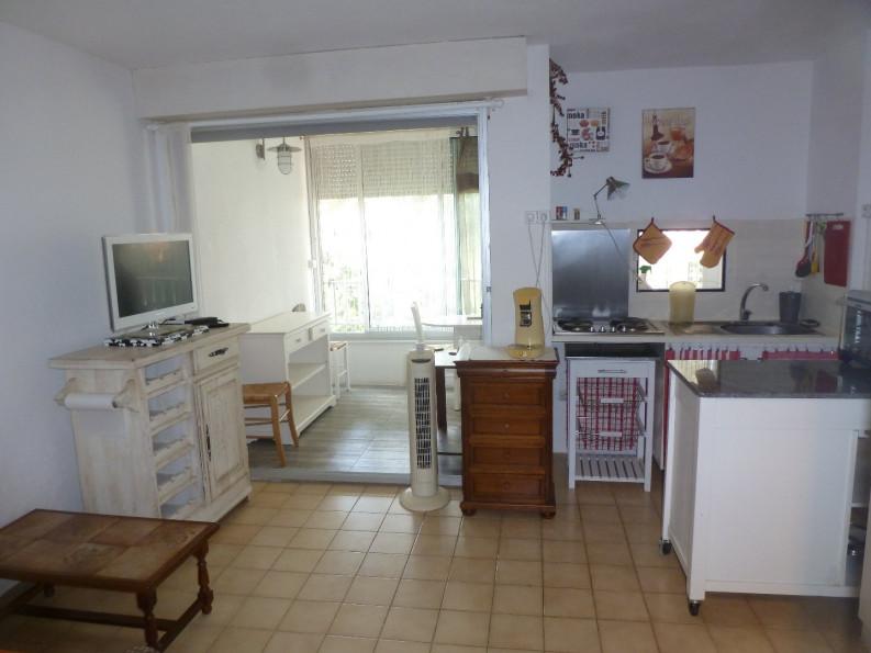 A vendre Le Grau D'agde 34541243 Agence des 2 phares