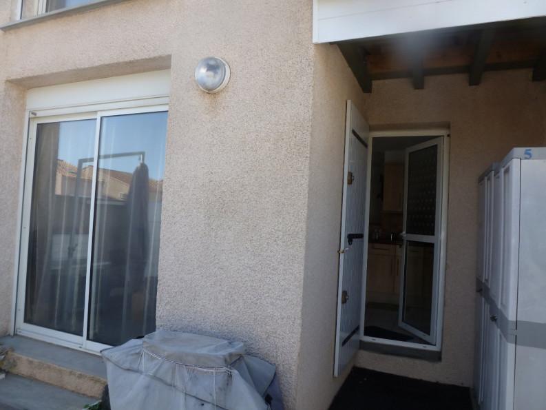 A vendre Le Grau D'agde 34541281 Agence des 2 phares