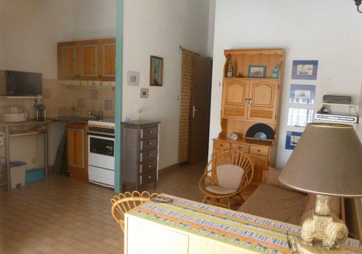 A vendre Appartement Le Grau D'agde | R�f 34541293 - Agence des 2 phares