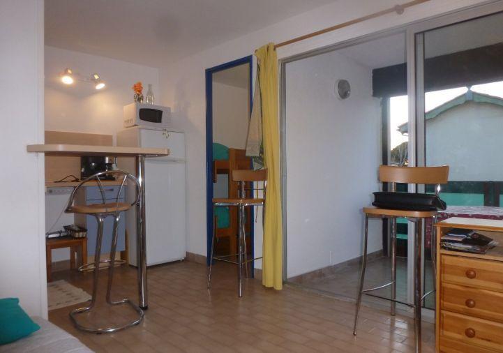A vendre Appartement Le Grau D'agde | R�f 34541311 - Agence des 2 phares