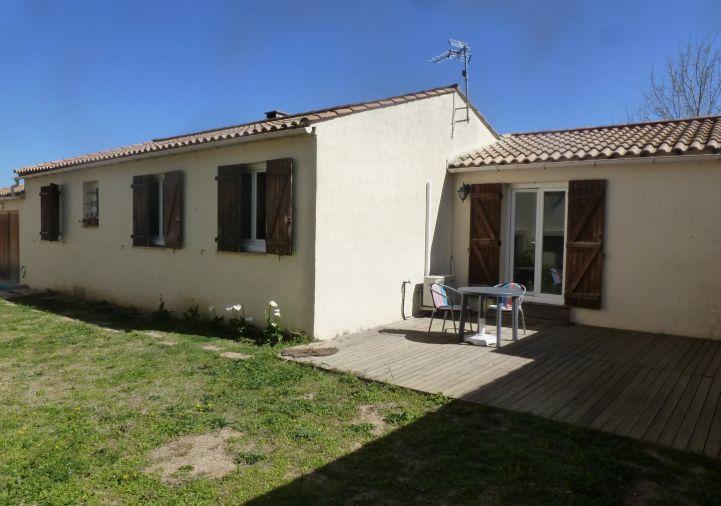 A vendre Maison Bessan | Réf 34541312 - Agence des 2 phares