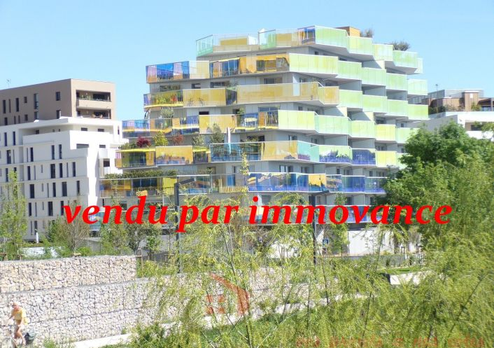 A vendre Montpellier 3454219387 Immovance