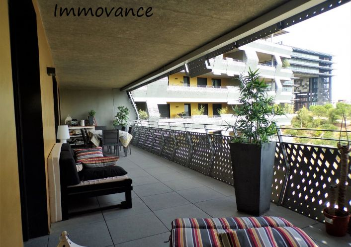 A vendre Montpellier 3454219982 Immovance