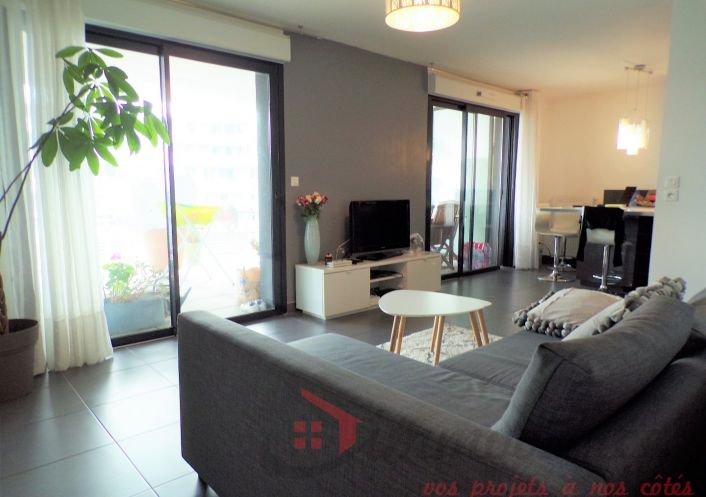 A vendre Montpellier 3454220099 Immovance