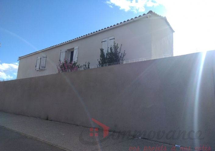 A vendre Montpellier 3454220358 Immovance