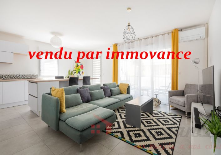 A vendre Montpellier 3454220421 Immovance
