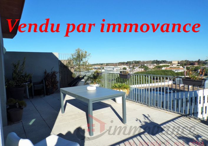 A vendre Montpellier 3454223217 Immovance