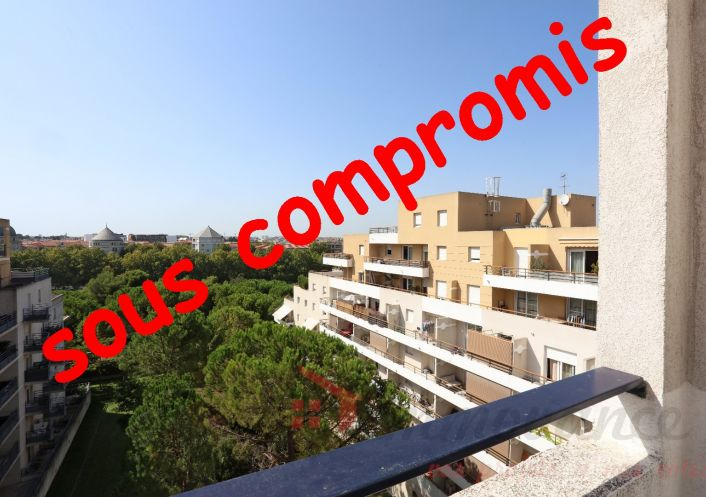 A vendre Montpellier 3454224627 Immovance