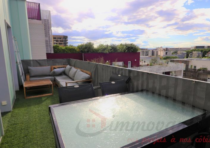 A vendre Montpellier 3454229290 Immovance