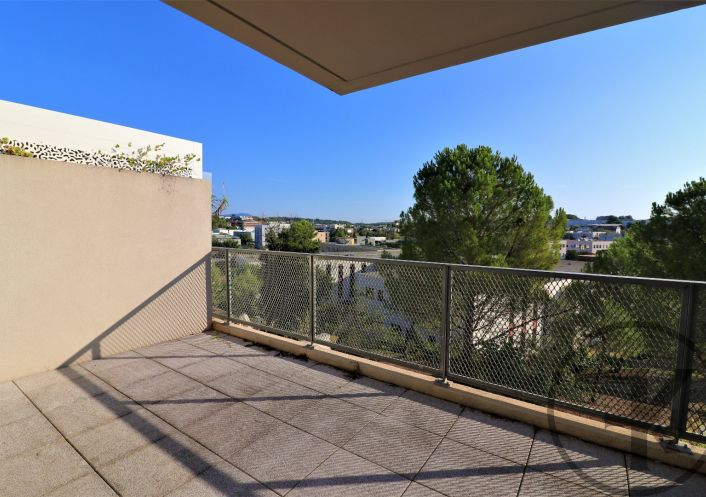 A vendre Appartement Montpellier | R�f 3454230843 - Efka port marianne