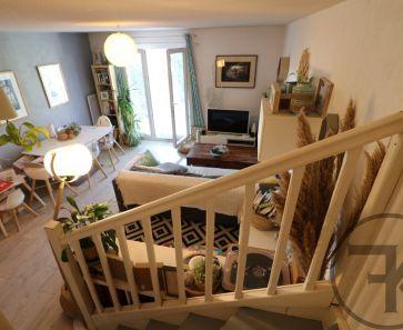 A vendre  Montpellier   Réf 3454237162 - Efka port marianne