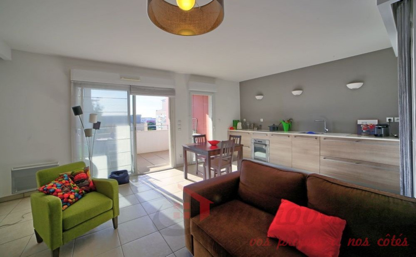 A vendre Montpellier 345428014 Immovance