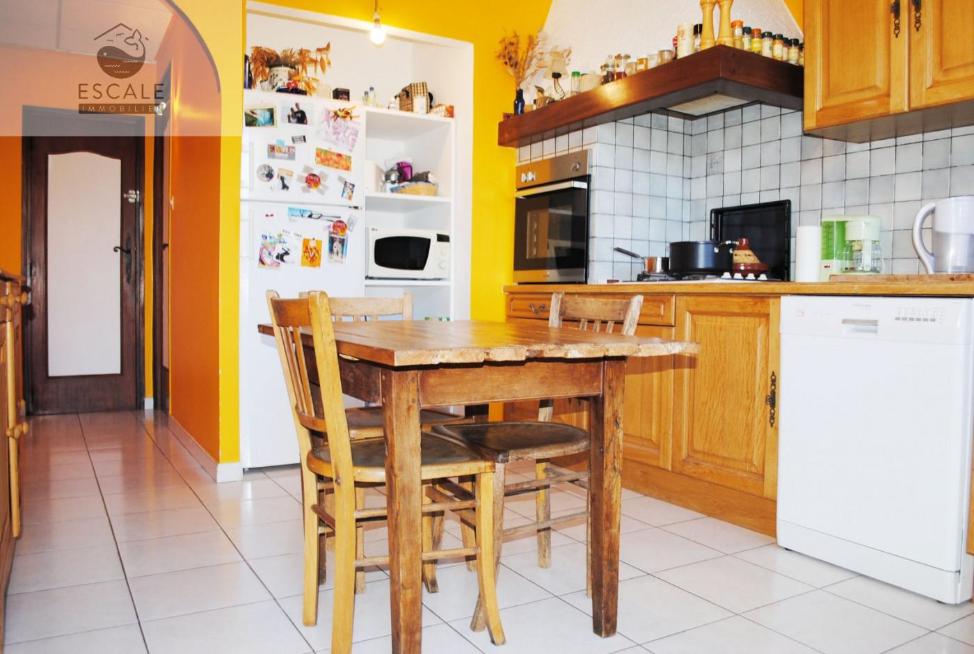 A vendre Frontignan 34546109 Escale immobilier