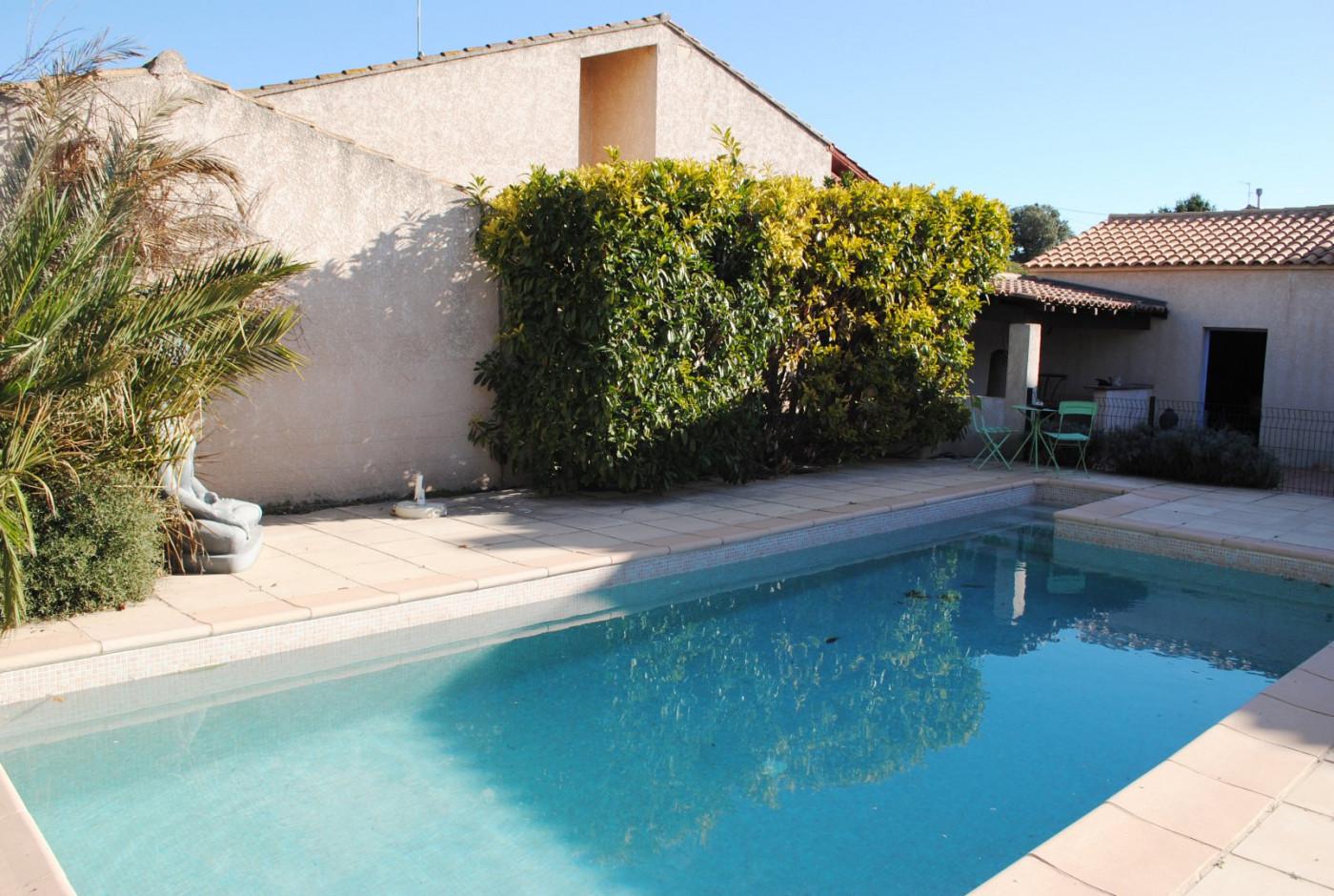 A vendre Balaruc Les Bains 345462282 Escale immobilier