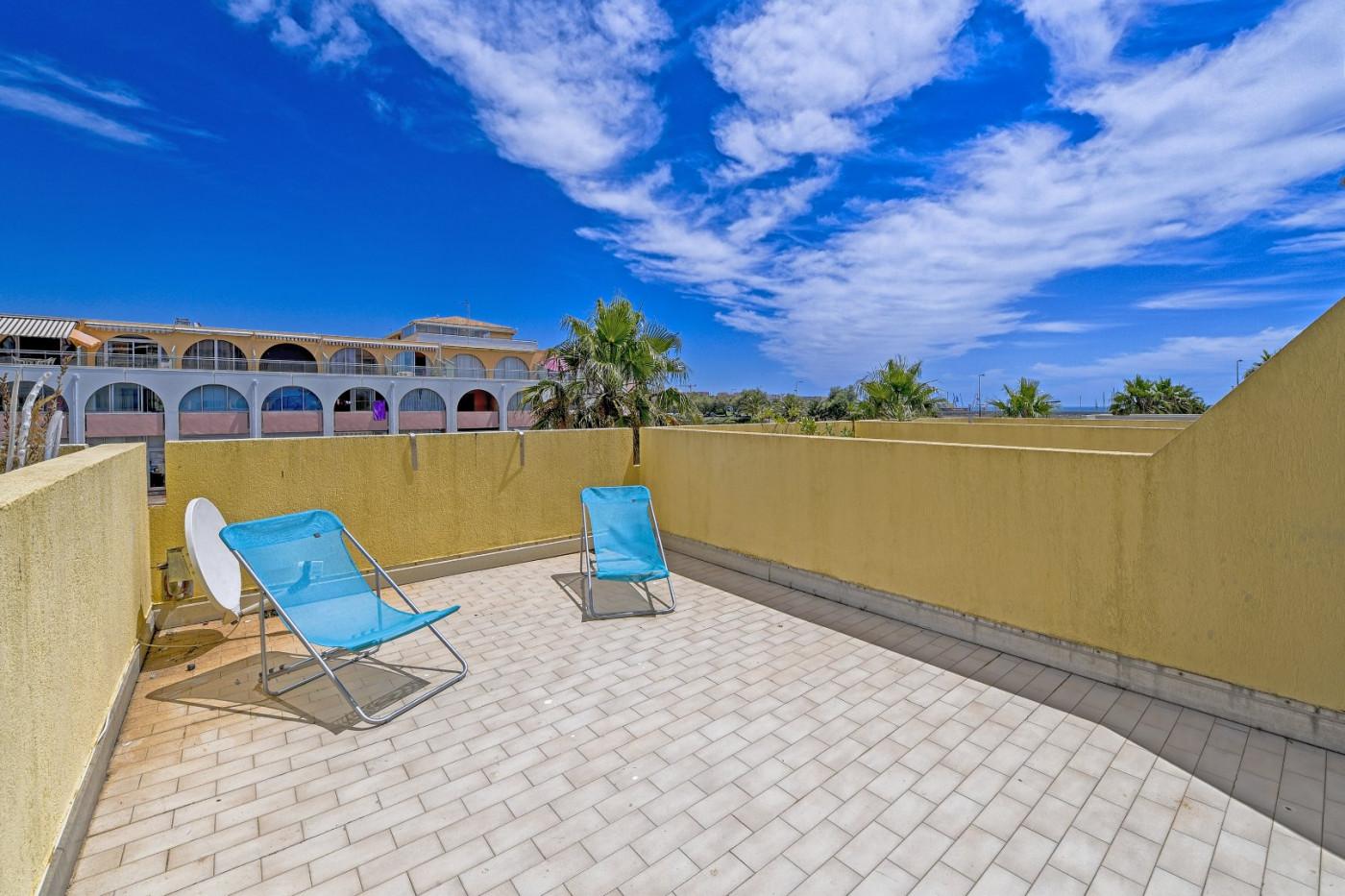A vendre Sete 345463444 Escale immobilier